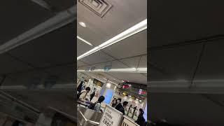 日本の鉄道 東急東横線 横浜駅