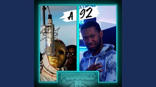 Play A92 x Fumez The Engineer (Plugged In Freestyle)