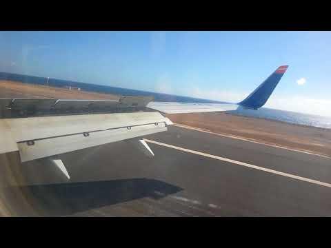 Sun Express Deutschland Landung Fuerteventura 2017