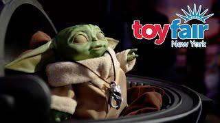 Mandalorian Baby Yoda Toys Merchandise
