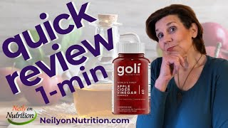 Apple Cider Vinegar Gummy Quick Review: What Influencers Aren't Telling You