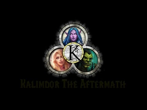 Kalimdor The Aftermath: Theramore and roll