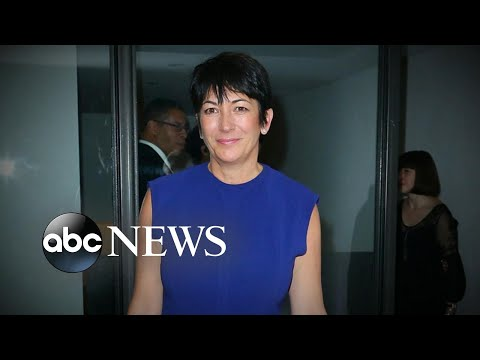 New developments in the case against Ghislaine Maxwell | WNT