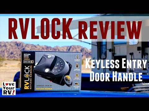 rvlock-keyless-entry-door-handle-install-and-review