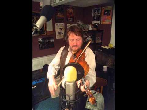 Brian Patton Donegal fiddlerSet 1