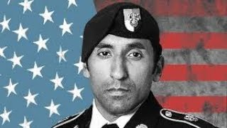 The Lynching of Soldiers of Color: Army Staff Sgt. Logan Melgar