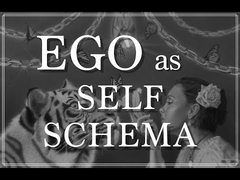 Ego as Self-Cognitive Schema (Barriers of Self)