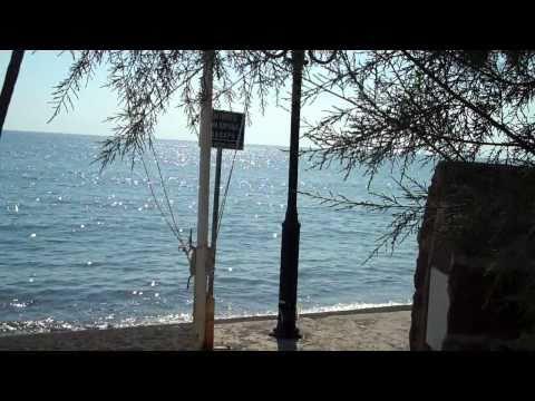 Lesbos, Skala Eressos