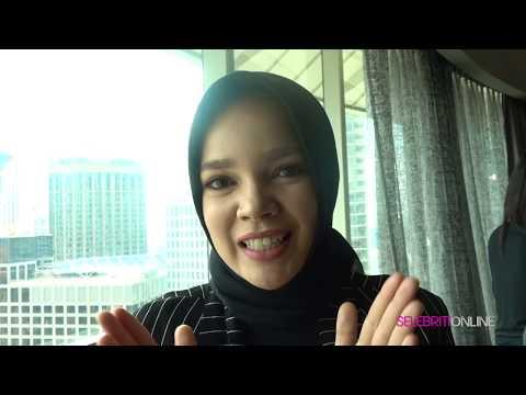 Kenali watak Dewi Sandra didalam Filem Ayat Ayat Cinta 2
