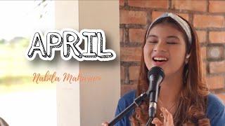 Download lagu Fiersa Besari - April I Nabila Maharani