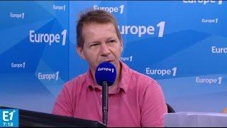 Réchauffement climatique : Jean-Marc Jancovici,