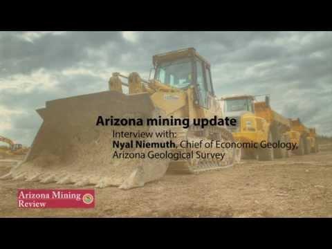 AZ Mining Review 11-25-2015 (episode 35)