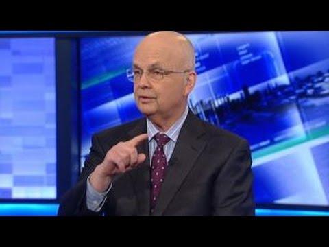 Ex-CIA, NSA chief Michael Hayden on 2016 presidential race