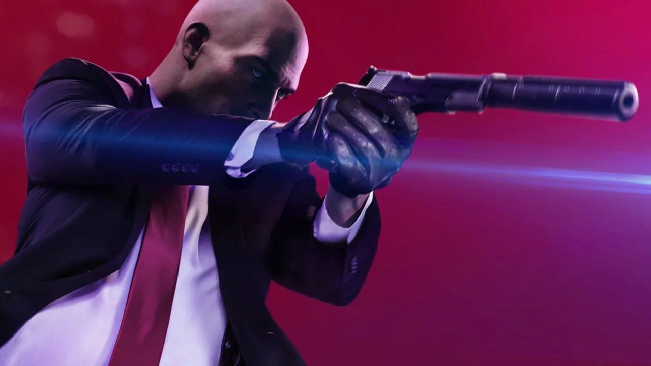 HITMAN 3 - PS5 TRAILER - YouTube