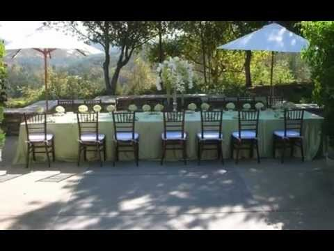 Orange County Wedding Locations & Private Event Venue Ideas
