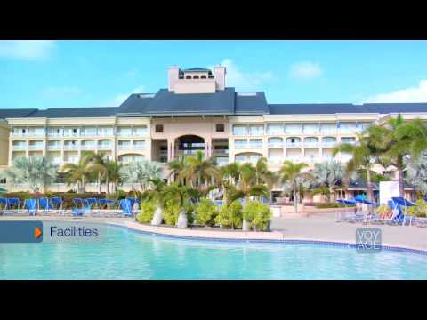 St. Kitts Mariott & Royal Beach Casino - St. Kitts, Caribbean - On Voyage.tv