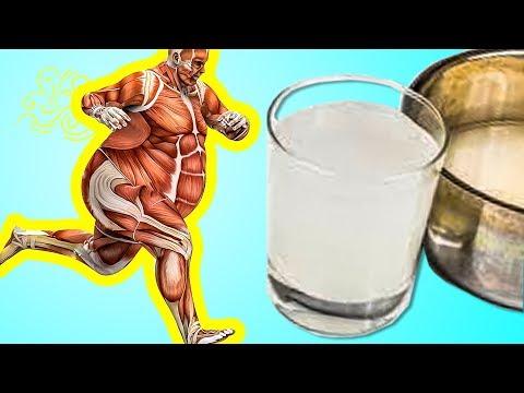 """Пей """"Рисовую воду"""" Каждый день, вот что произойдёт с твоим телом"""