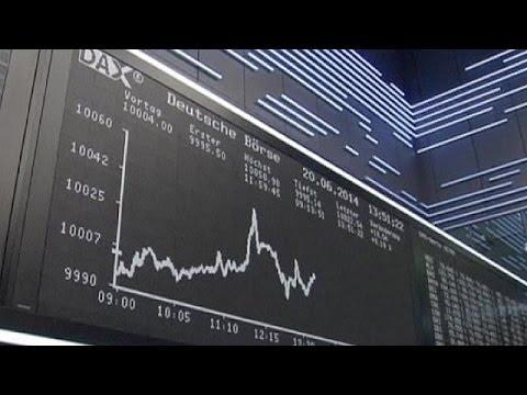 Fermeture des marchés européens : 20.06.2014 - markets
