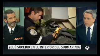 Submarino Ara San Juan hay alguna información veras, hay posibilidades