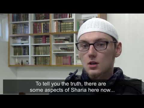 Y BYD AR BEDWAR -  Y Cymry a'r Qur'an TX 160216 2