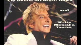 BARRY MANILOW - I