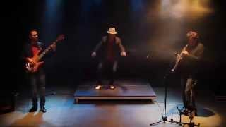 Tap&jazz. Vídeo Promocional. (