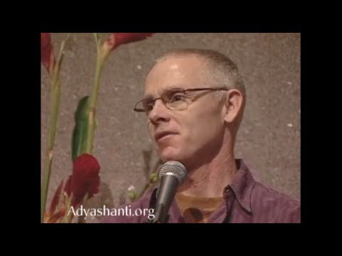 Adyashanti - The Infinite Intelligence of Reality