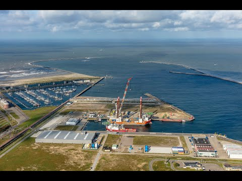 DHSS, One source for Offshore Energy Logistics