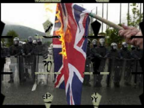 THE REBEL HEARTS:GO HOME BRITISH SOLDIERS