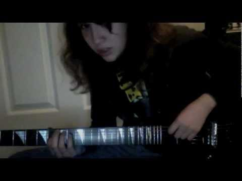 How to play Party Poison by My Chemical Romance on guitar {UPDATED} mp3