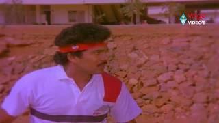 Vivaha Bhojanambu Telugu Movie Songs - Jum Tanana - Rajendra Prasad, Ashwini