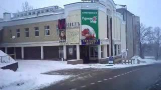 Красноармейск, Ленина ул., д.19а время съемки 13-14(, 2011-03-29T21:10:02.000Z)