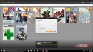 PC Free Download BETA  - Battlefield 1- BF1 - Gameplay Multiplayer - EA - BF5 -- Origin