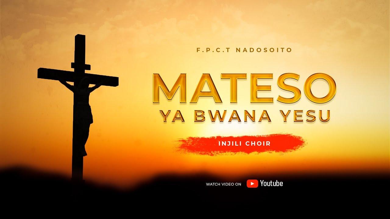 Download Mateso ya Bwana Yesu
