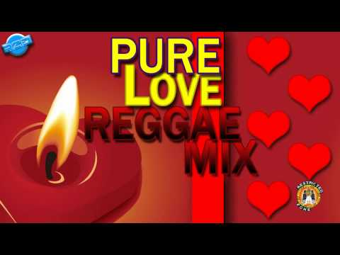 Restricted Zone - Pure Love (Reggae Mix) 'Da Musical Hierarc