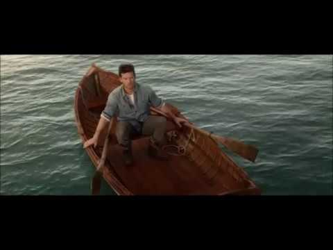 The Shack - Boat Scene