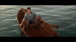 The Shack - Boat Scene