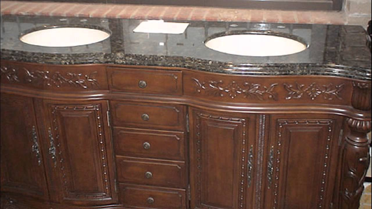 Fancy Bathroom Vanities
