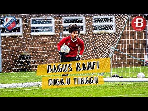Gaji Bagus Kahfi Di FC Utrecht Lampaui Eks AC Milan Dan Putra Legenda Belanda!