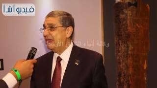 """بالفيديو : """"وزير الكهرباء """" عرضت علي أحد الشباب بالعمل في الوزارة """""""