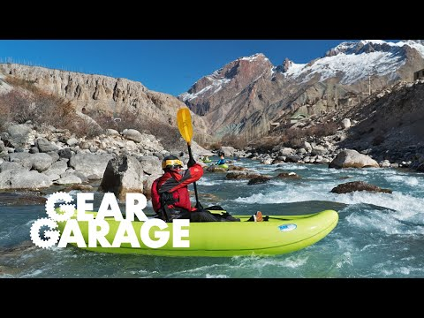 Gear Garage Ep. 74: AIRE BakRaft Review