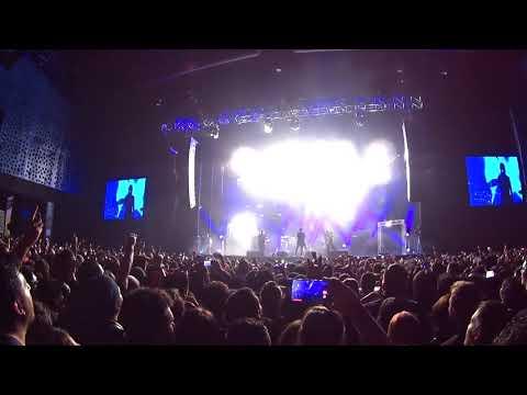 H.I.M. FULL CONCERT LIVE (1080p) @ PEPSI CENTER WTC MEXICO October 31st 2017