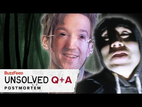 Thumbnail: Salem Witch Trials - Q+A