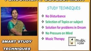 SMART STUDY TECHNIQUES PART - 2 BY Mrs. Devika Bhatnagar