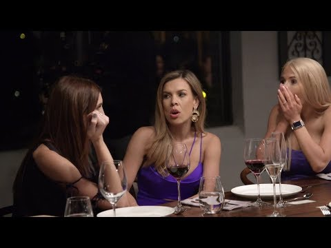 Tracey reveals the truth about Davina | Married at First Sight Australia 2018