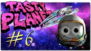 EL FIN DEL UNIVERSO | TASTY PLANET: BACK FOR SECONDS | GAMEPLAY ESPAÑOL | MANUCRAFT