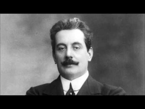Giacomo Puccini - GIANNI SCHICCHI, FULL OPERA