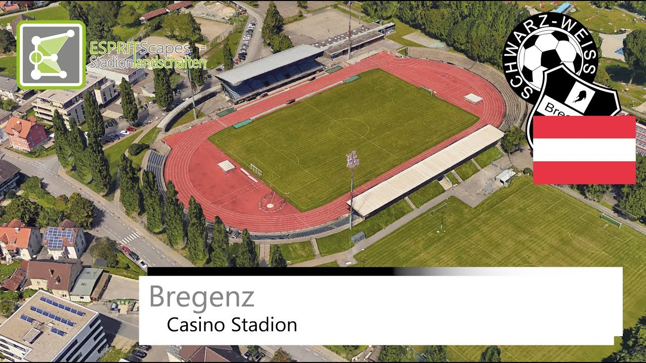Bregenz Casino