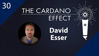 Shelley Testnet and Cardano Roadmap Release Dates with David Esser | TCE 30