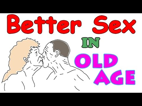 #OLD AGE LOVE ! ( love has no age ) - YouTube